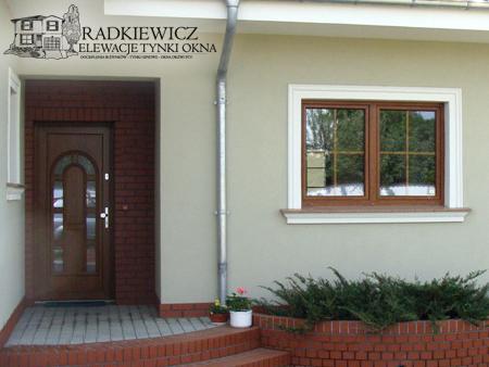 Drzwi i okna PCV