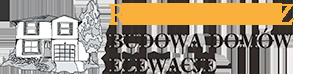 Logo Radkiewicz elewacje tynki okna